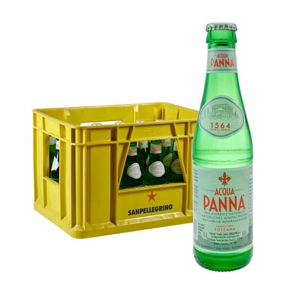 Acqua Panna 24x0,25L