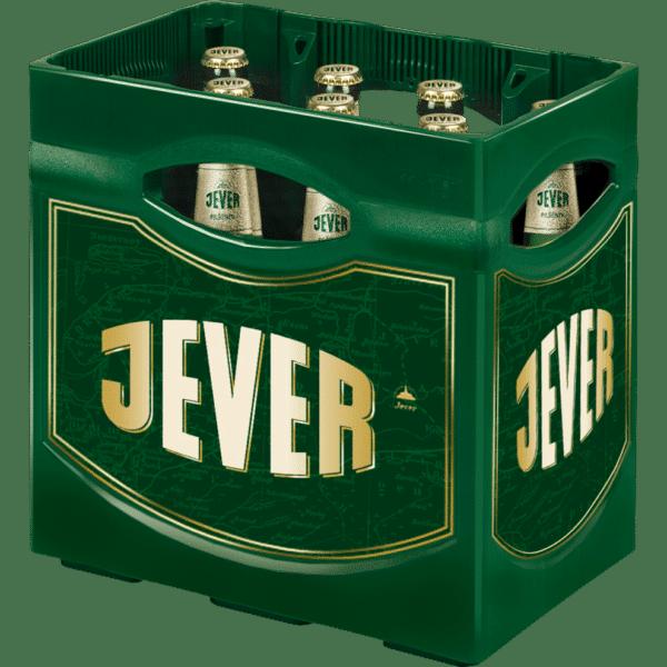 Jever 11x0,5L