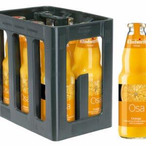 Klindworth Orange 6x1,0L