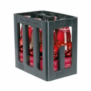 Klindworth Cranberry 6x1,0L
