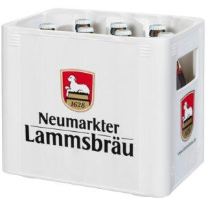 Lammsbräu Weiss 10x0,5L