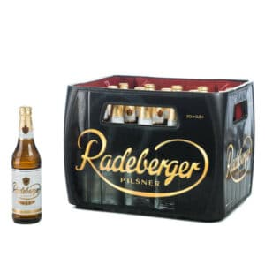 Radeberger 20x0,5L