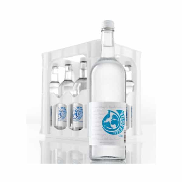 Viva con Agua Glas 12x0,75L