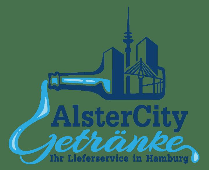 logo alstercity getränke